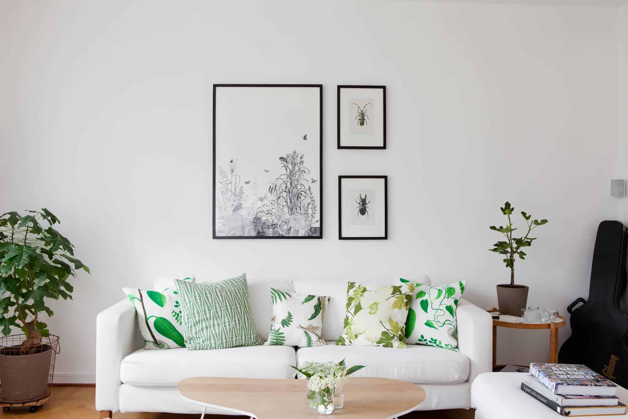 great bienvenidos awesome decorar casas grandes de dos pisos