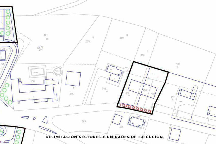 09 Delimitación sectores